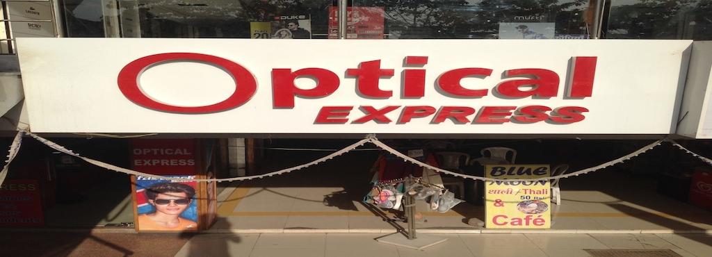 Optical Express, Vijay Nagar - Opticians in Indore - Justdial a6d0c5b9b9