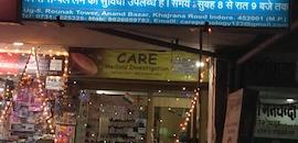Top Acupressure Training Centres in Indore - Best