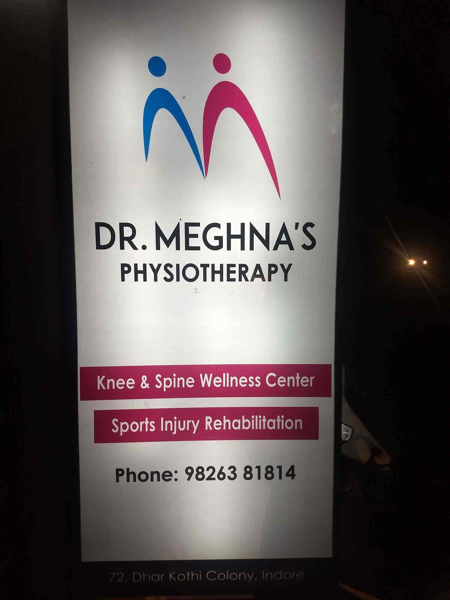 Top 100 Physiotherapists in Indore - Best Physiotherapy