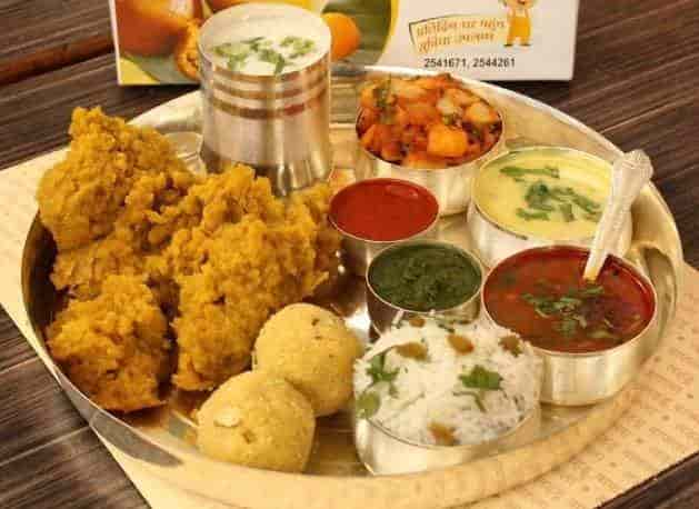 Malwa Food Junction Indore Restaurants Justdial
