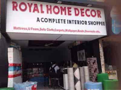 Royal Home Decor, Jawahar Road - Mattress Dealers In Indore - Justdial