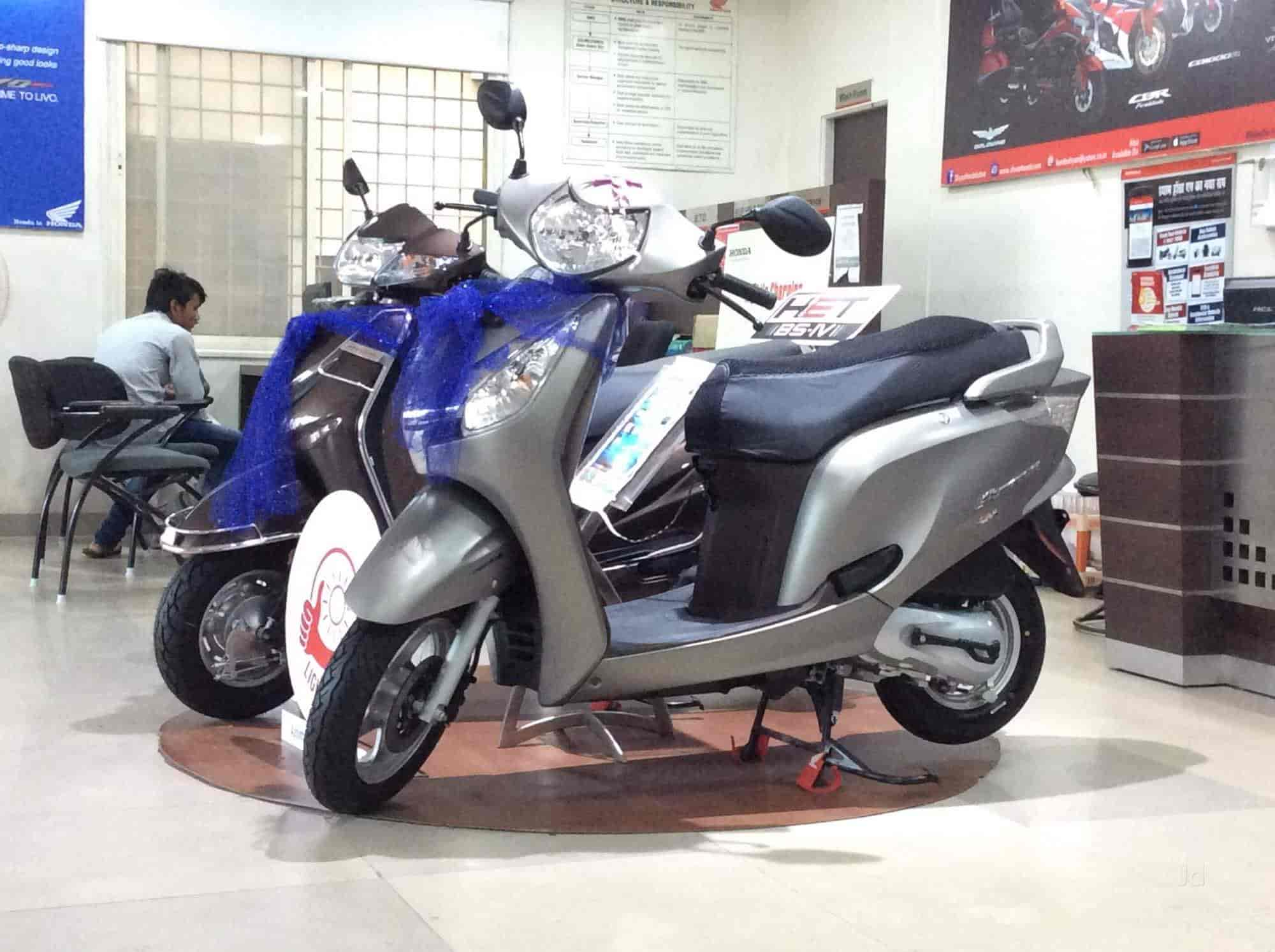 Honda Showroom Near Me >> Shyam Honda Showroom Annapurna Road Motorcycle Dealers Honda In