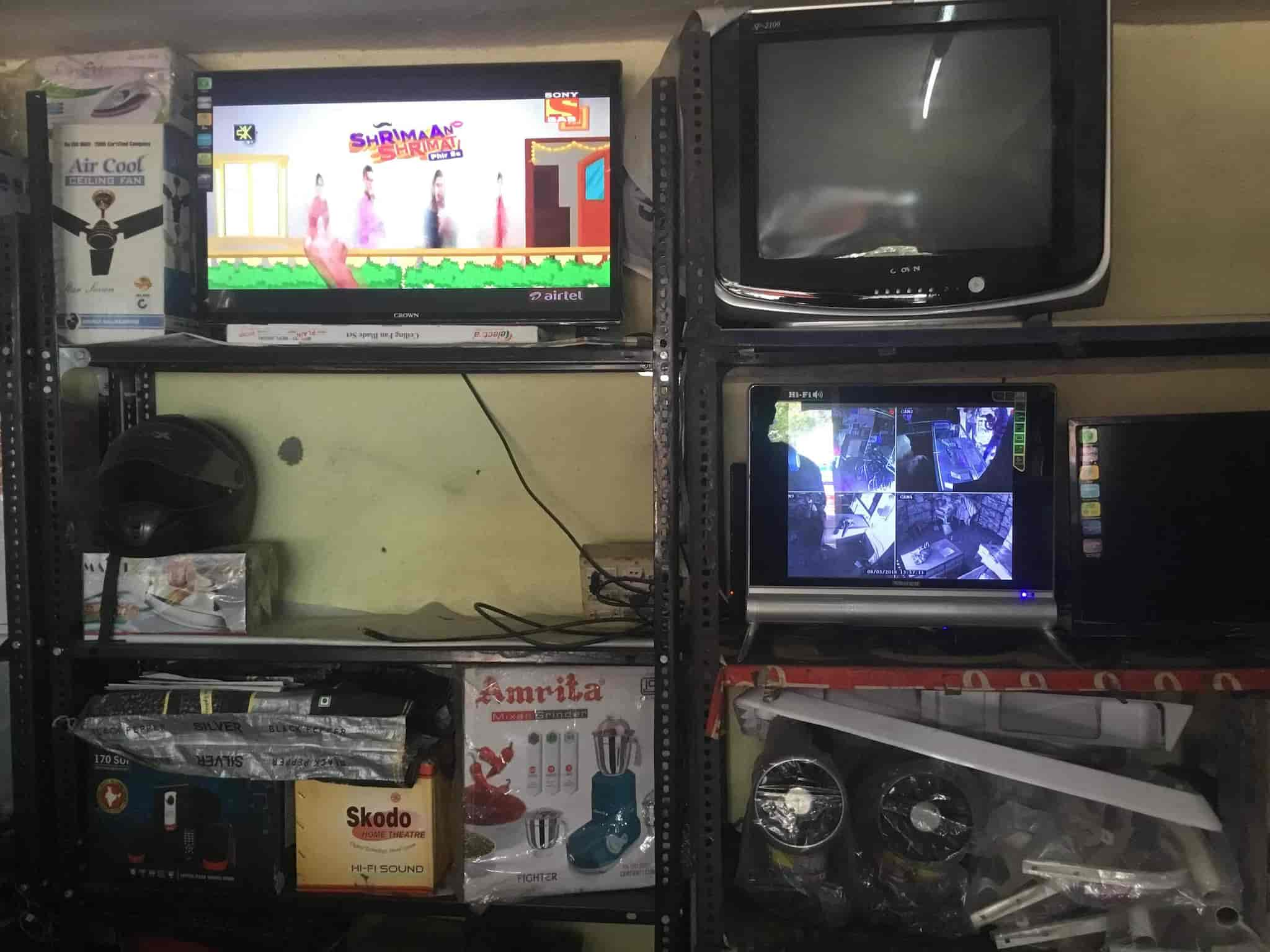 Royal Tv Center Photos, Sanwer Road, Indore- Pictures