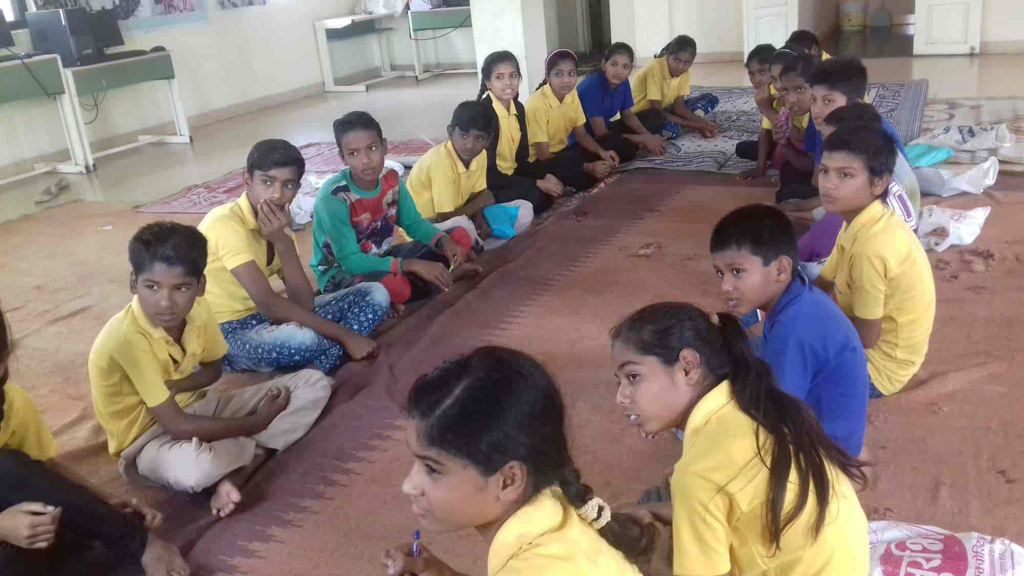 Top Childrens Homes in Vijay Nagar - Best Orphanages Near Me