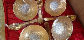 Top Gold Plating Services in Sanwer Road - Best Gold