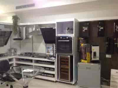 H H Möbel mobel kitchen n hardware palasia modular kitchen dealers in