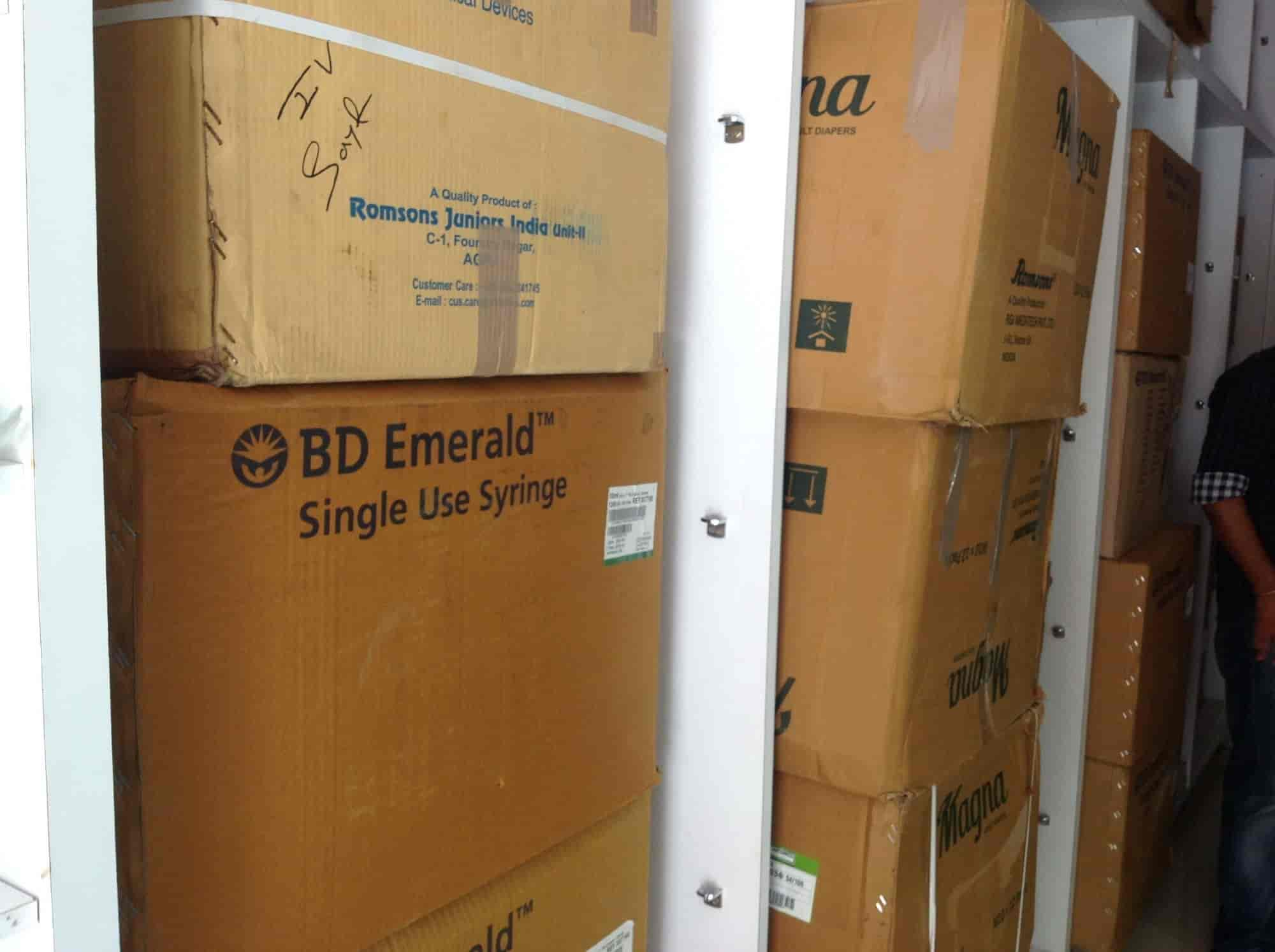 Medisurge JBP, Napier Town - Medical Equipment Dealers in