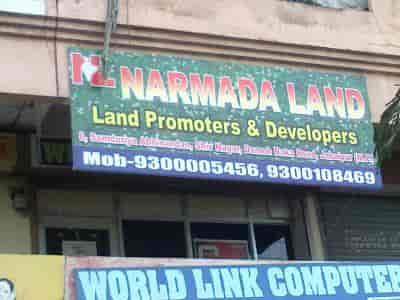 Narmada Land, Jabalpur City