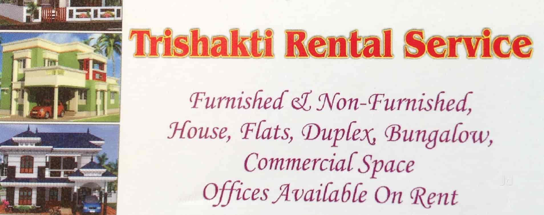 Trishakti Rental Service And Property, Vijay Nagar Colony Jabalpur