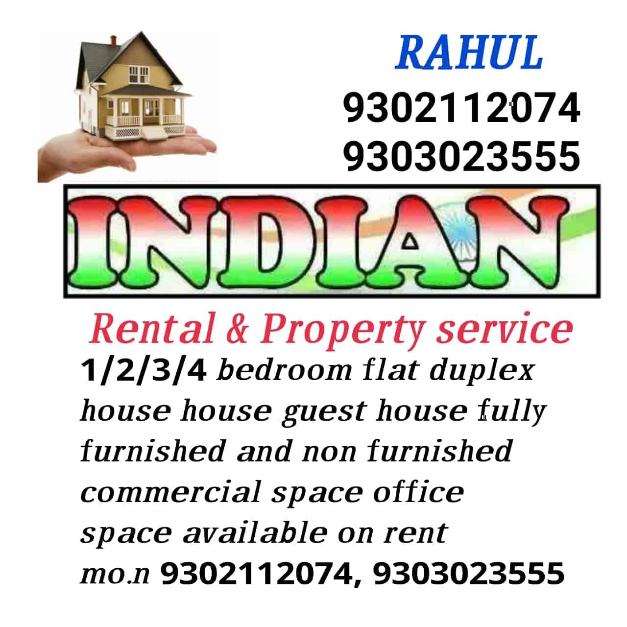 Indian Rental, Napier Town Jabalpur