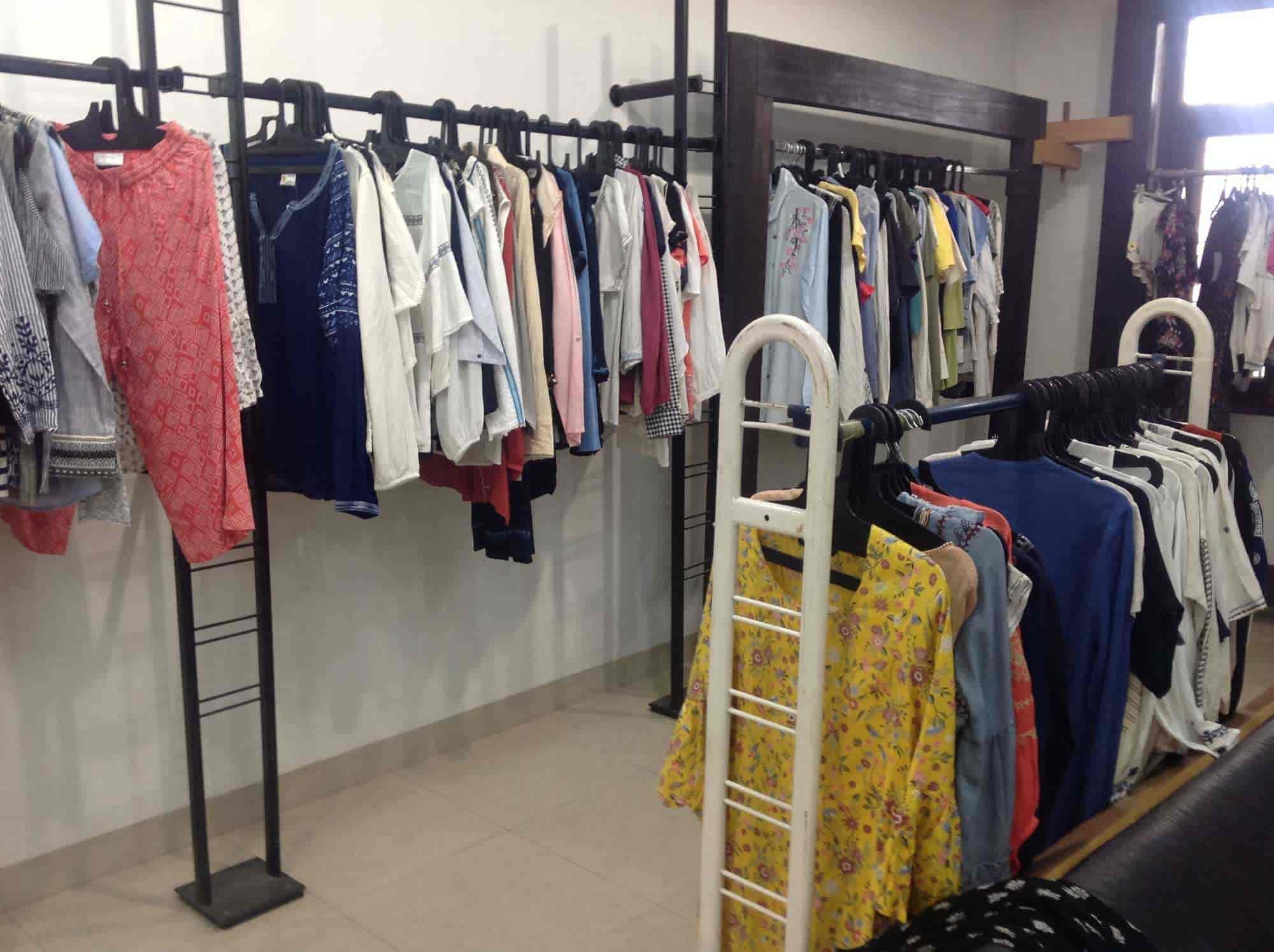 Sopra Overseas, Mansarovar - Women Kurti Manufacturers in