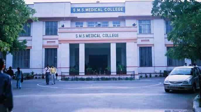 SMS Medical College, Tonk Road, Jaipur - Medical Colleges - Justdial