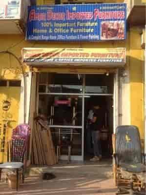 Amar Decor Import Furniture House