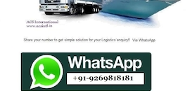 Top 50 Courier Services For Dubai in Jaipur - Justdial