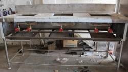 M K S Kitchen & Refrigerator Equipment