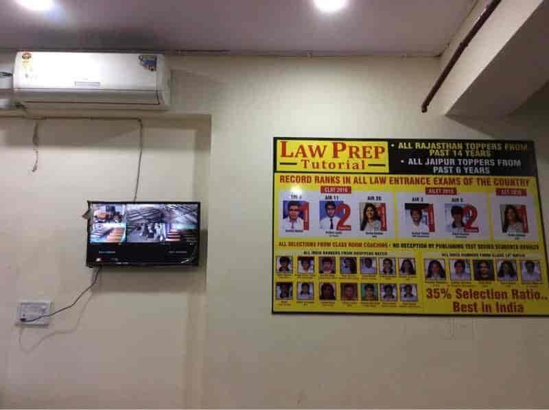 Law Prep Tutorial, Bapu Nagar - Tutorials in Jaipur - Justdial