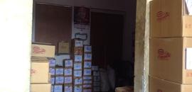 Top Haldiram Food Product Distributors in Jaipur Railway