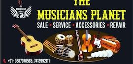 Top Roland Guitar Amplifier Dealers in Ajmer Road - Best