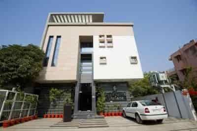 Siddharth Residency Hotel In Sindhi Camp Jaipur Justdial