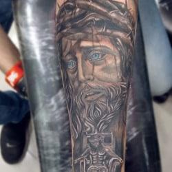 Ink Heart Tattoo Studio Pink Square Mall Raja Park Tattoo