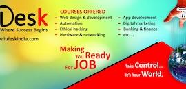Top 100 Computer Classes in Jaipur - Best Computer Training
