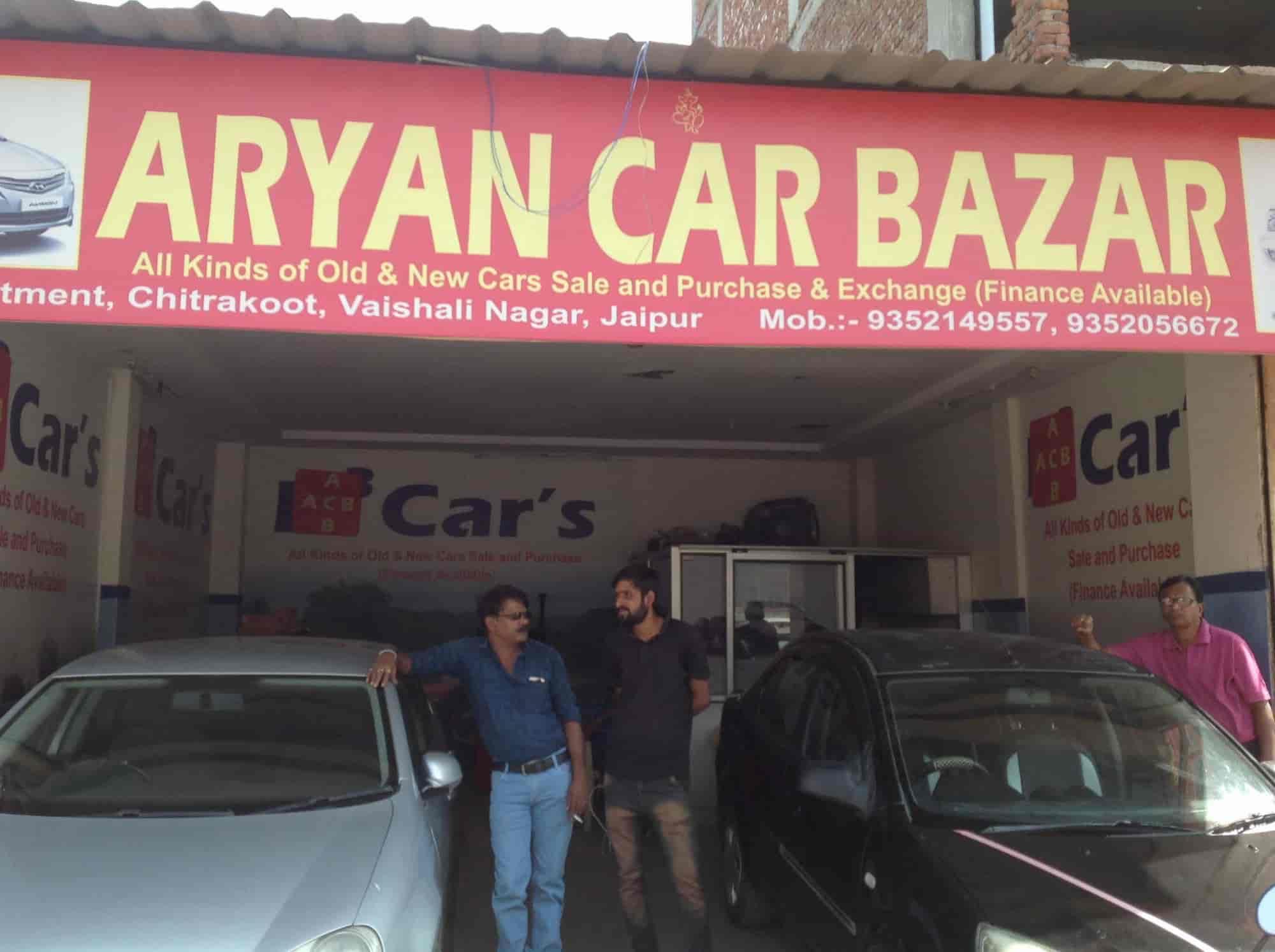 ARYAN CAR BAZAR, Vaishali Nagar - Car Repair & Services in Jaipur ...