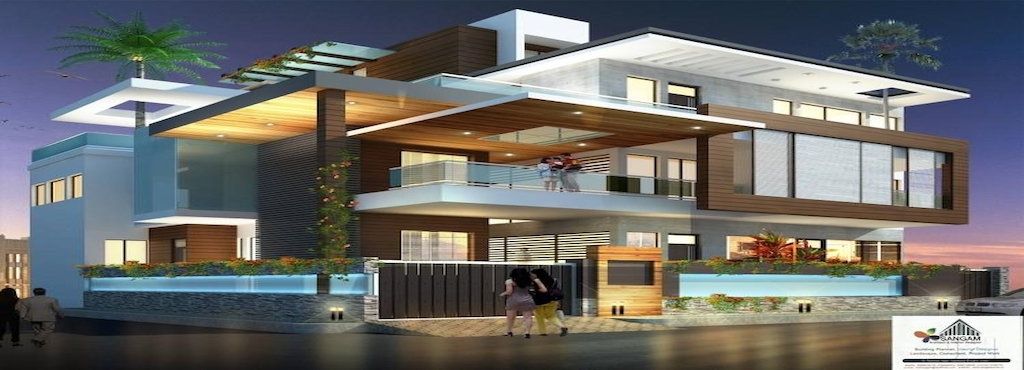 Sangam Architect Interior Designer