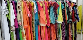 Top 100 Ladies Readymade Garment Exporters in Mansarovar