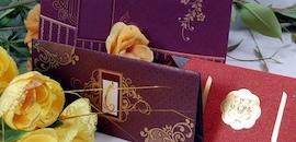 Top Designer Invitation Card Dealers In C Scheme Jaipur Justdial