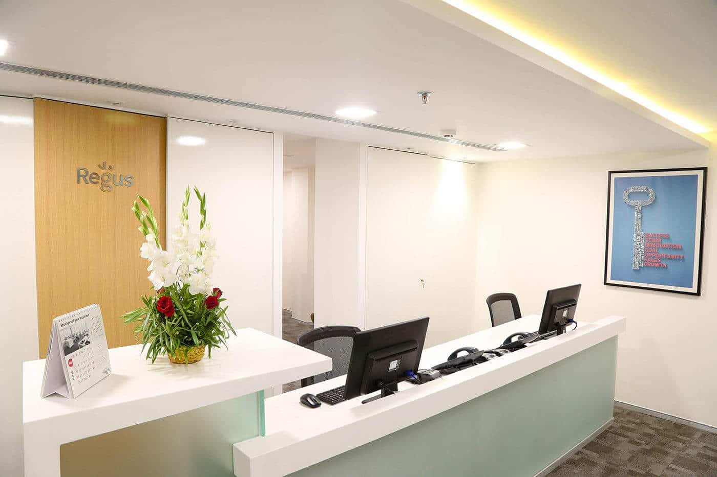 Regus Business Centre, Tonk Road - Business Centres in