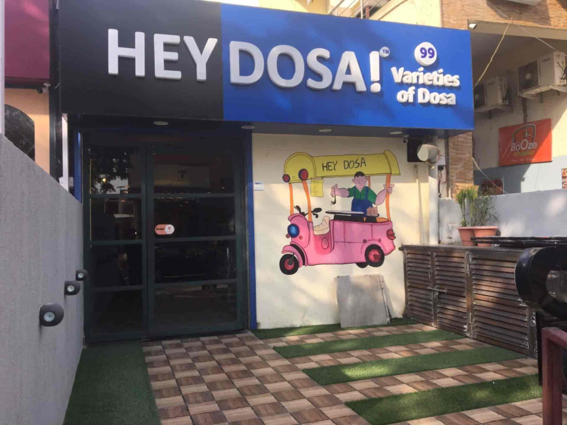 Image result for hey dosa jaipur
