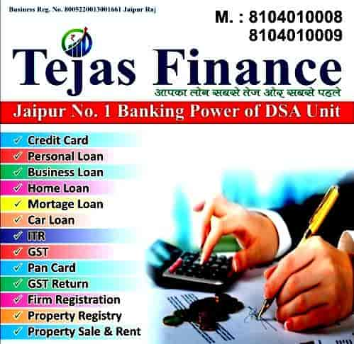 Top 100 Personal Loan Services In Jaipur Best Personal Finance Justdial