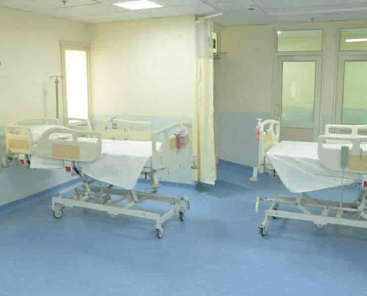 Dr  Sanjay K Sogani (Santokba Durlabhji Memorial Hospital