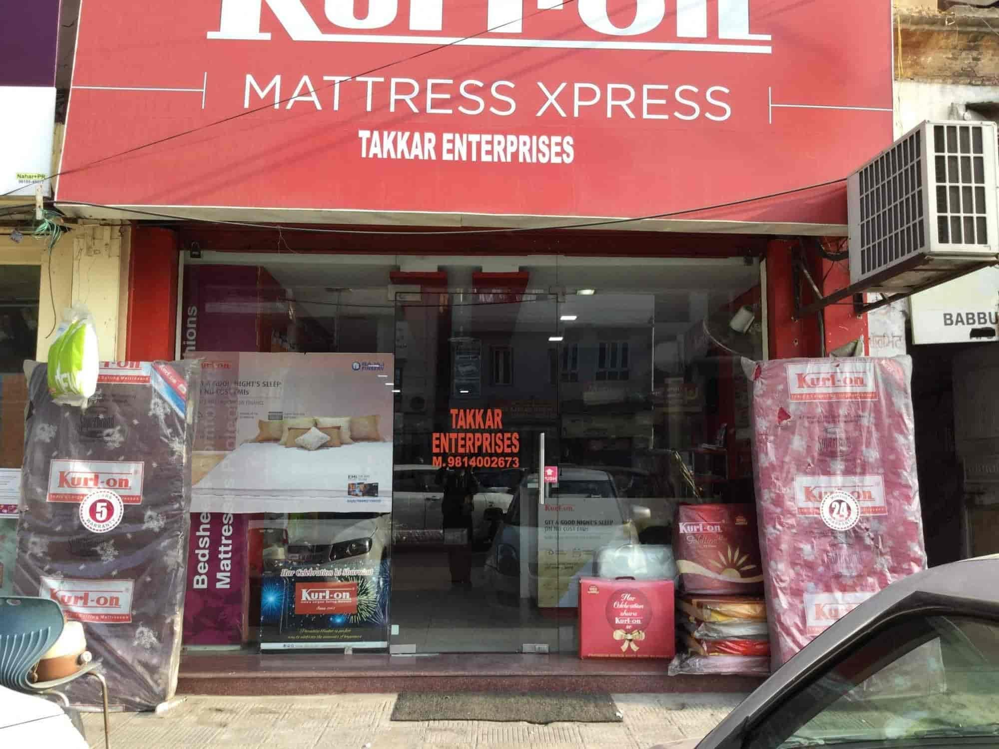 Top 10 Kurlon Mattress Dealers in Jalandhar City - Best