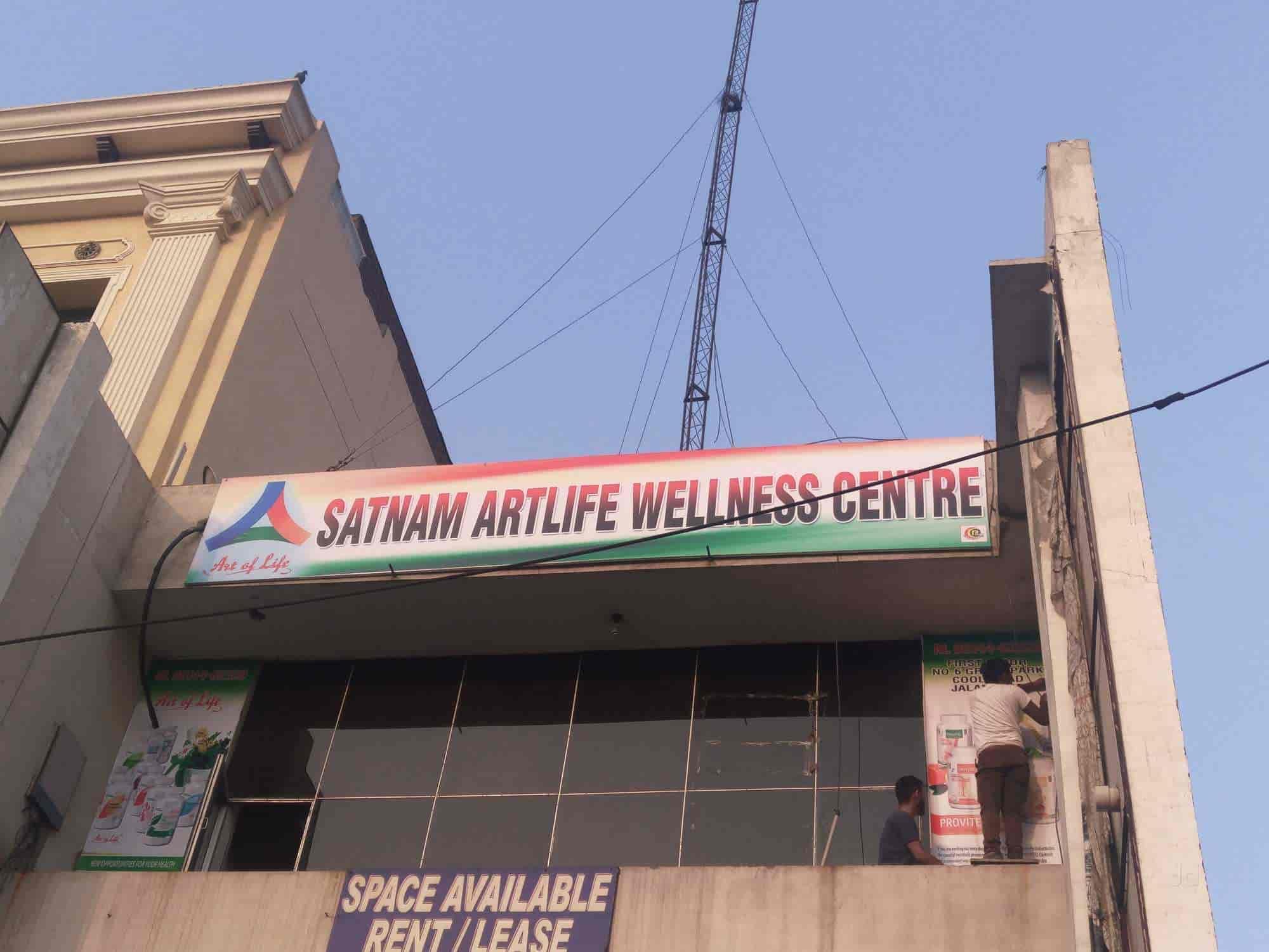 centru de pierdere în greutate în jalandhar
