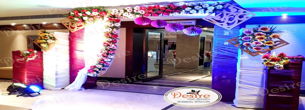 Desire events decorators jalandhar city event organisers in desire events decorators junglespirit Choice Image