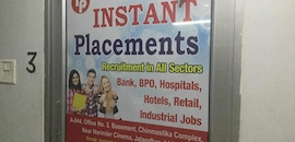 Top 10 Placement Services For Office Boy (candidate) in