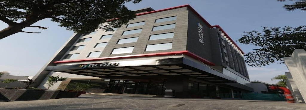 Hotel Ramada Encore Jalandhar City 4 Star Hotels In Justdial