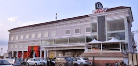 Top 50 Ac Banquet Halls in Jammu - Best Ac Marriage Halls