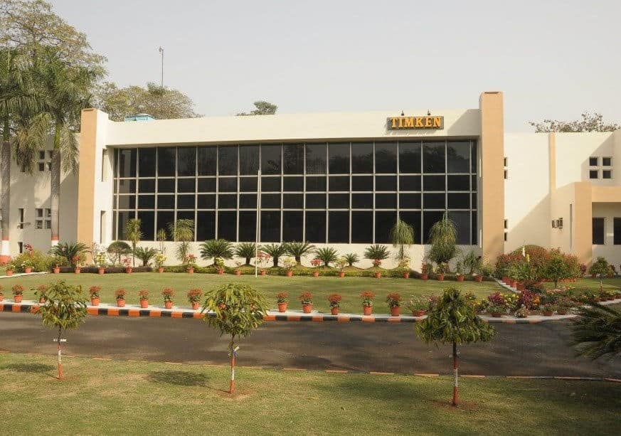 Timken India Ltd Agrico