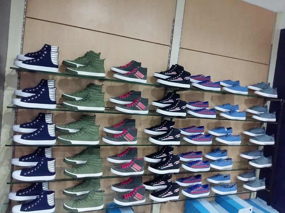 Top 30 Kids Shoe Dealers in Jamshedpur