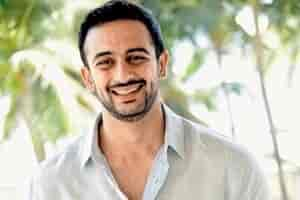 Arunoday Singh to play a cop in web show Apharan