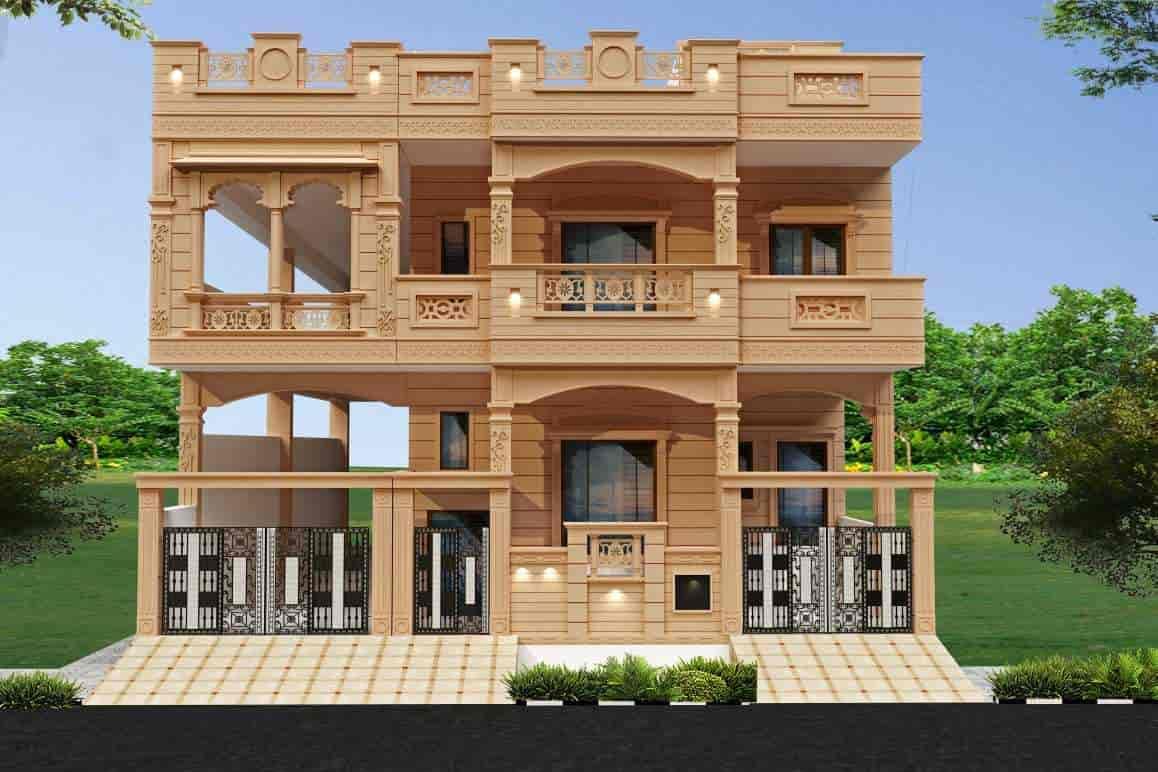 Top 100 Interior Designers In Jodhpur Best Interior Decorators Justdial