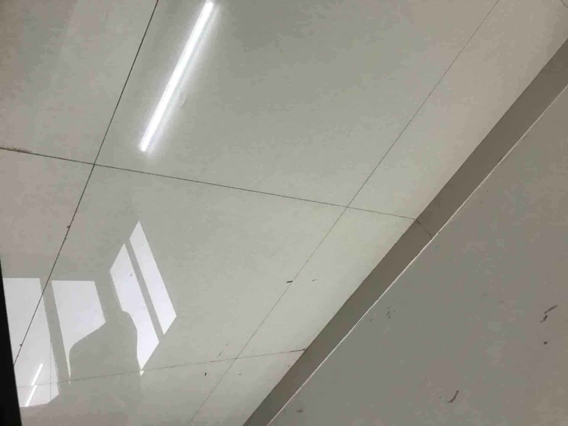 Adhesive Tile