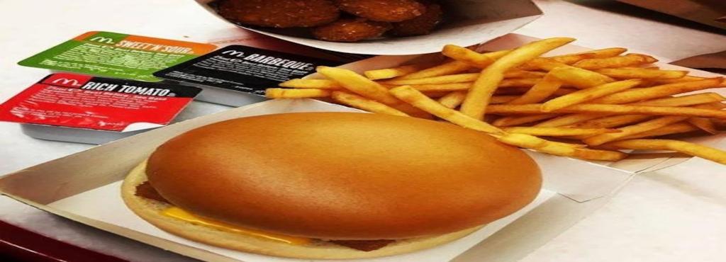 Mcdonalds gajraula jyotiba phule nagar fast food home delivery mcdonalds 38 43 votes publicscrutiny Image collections