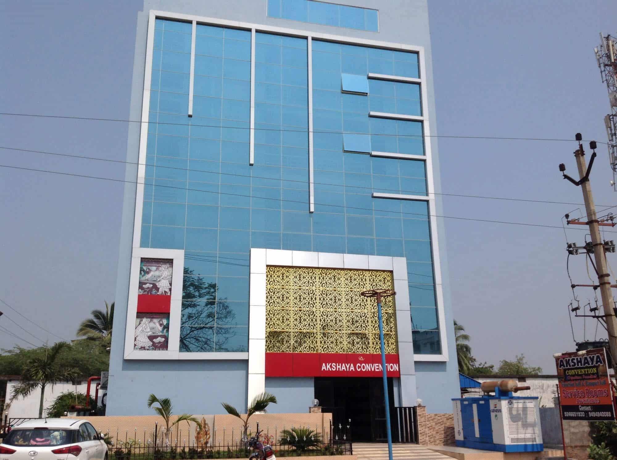 Akshaya Convention, Suresh Nagar - Banquet Halls in Kakinada