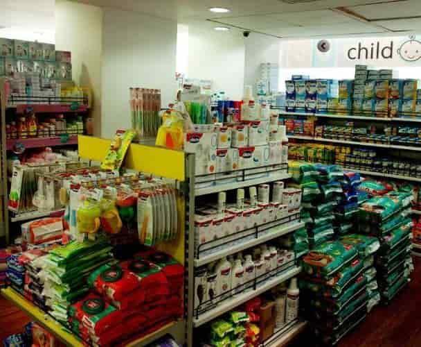 Find List Of D Mart In Kakinada Best Supermarkets Justdial