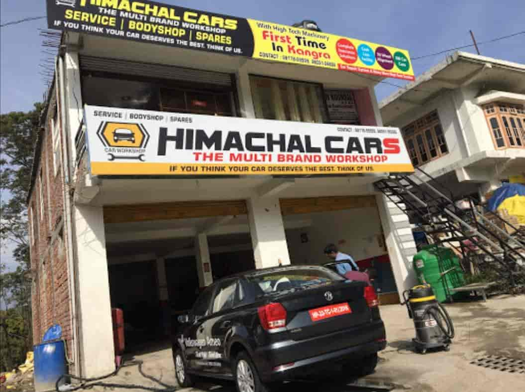 Car Workshop Near Me >> Top 20 Automobile Repair Services In Kangra Best