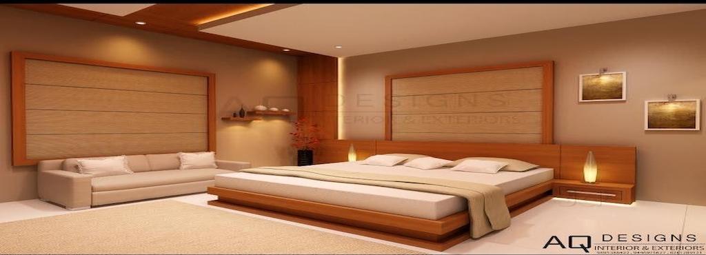 AQ Designs Interior Exteriors