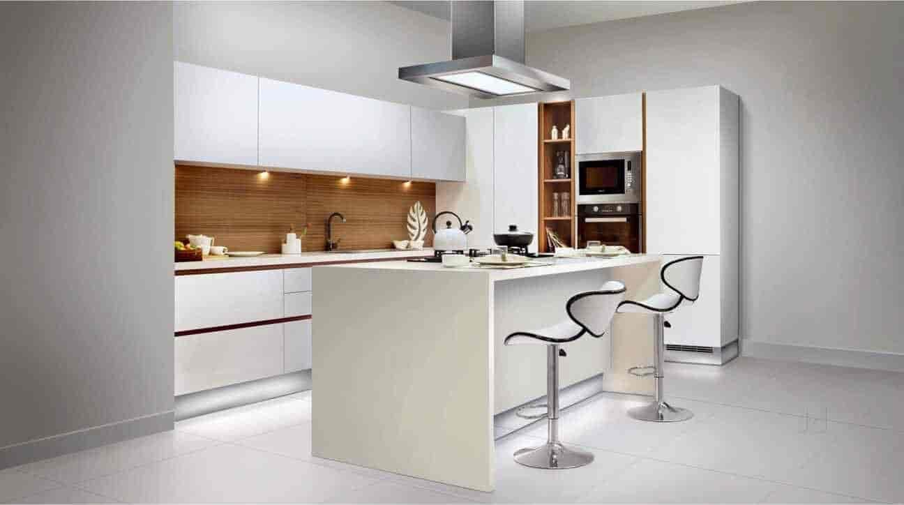 Sleek Kitchen World, Payyanur - Modular Kitchen Dealers in Kannur ...